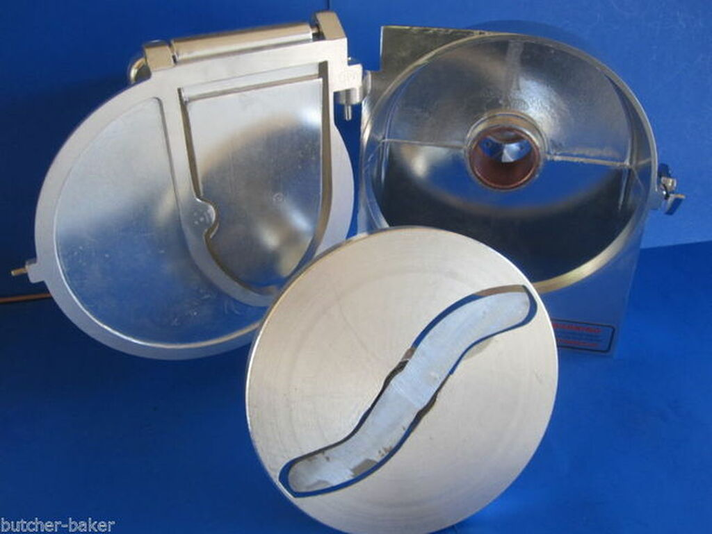 Pelican Head Vegetable Slicer for Hobart mixer #12 INCLUDES SLICER and BLADE