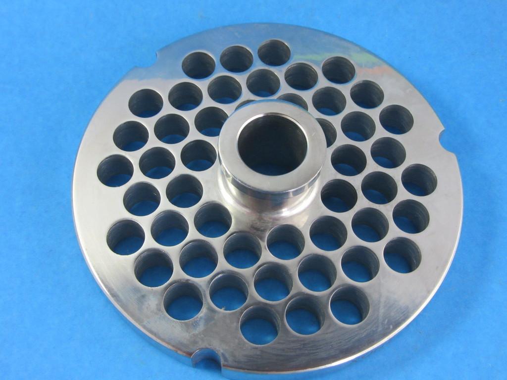 "#52 x 1/2"" holes for commercial Biro Berkel Hobart 4352 4552 4852 Meat Grinder Plate"