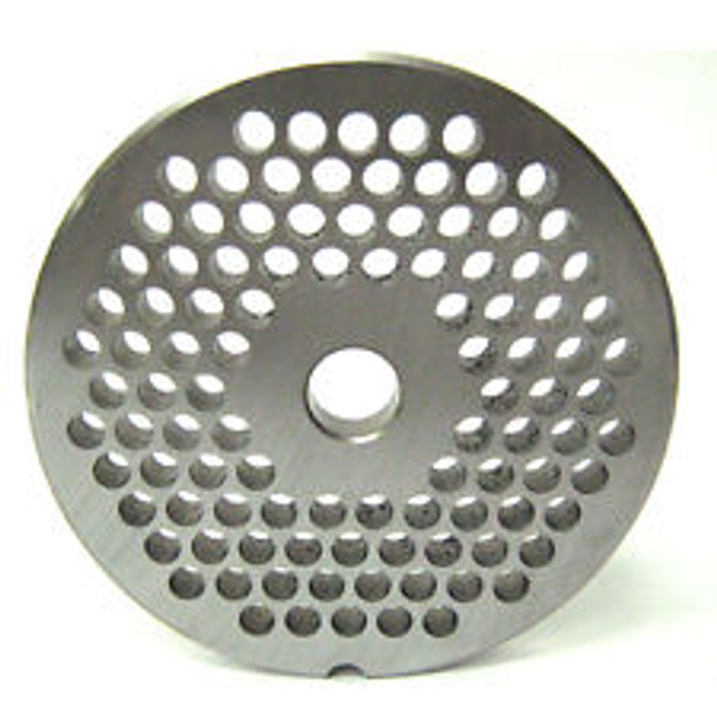 """#12 x 3/16"""" holes STAINLESS Meat Food Grinder Mincer Chopper plate disc screen"""