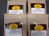 HOT Breakfast Pan Sausage Seasoning Recipe Spices for 100# Old Plantation *THE BEST*