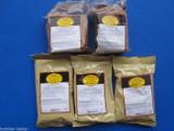 FIVE VARIETY Jerky Seasonings for 125 Lbs of Venison, Beef, Elk, Moose & more