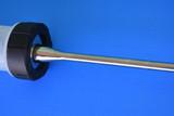 "3/8"" (10mm) STAINLESS tube for Jerky Gun Shooter Cannon NARROW fits LEM etc"