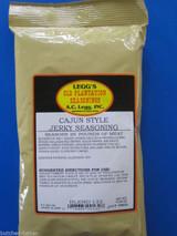 *NEW* Cajun style Jerky Seasoning for 25 LBS of Homemade Venison Beef Deer Elk