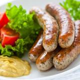 Bratwurst Sausage Seasoning Recipe for 100 LBS of Venison Pork Beef Deer links