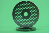 """#12 x 1/8"""" holes STAINLESS Meat Food Grinder Mincer Chopper plate disc screen"""
