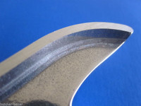 #32 size Hobart Cabelas LEM Weston  Meat Grinder Grinding KNIFE blade STAINLESS