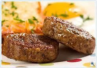 ORIGINAL Breakfast Sausage Recipe Seasoning Spices for 100 lbs Beef Venison Pork