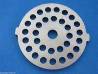"3/16"" Meat Grinder plate disc & knife for Rival Sunmile Deni"