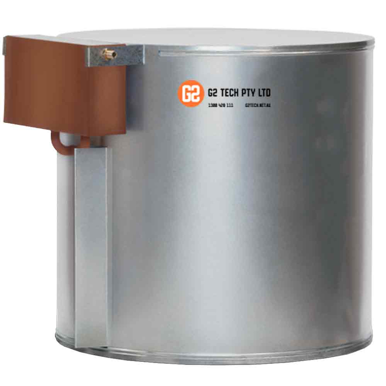 Stainless Steel Automatic Hot Water Booster Pump Gravity Fed Hot Water System