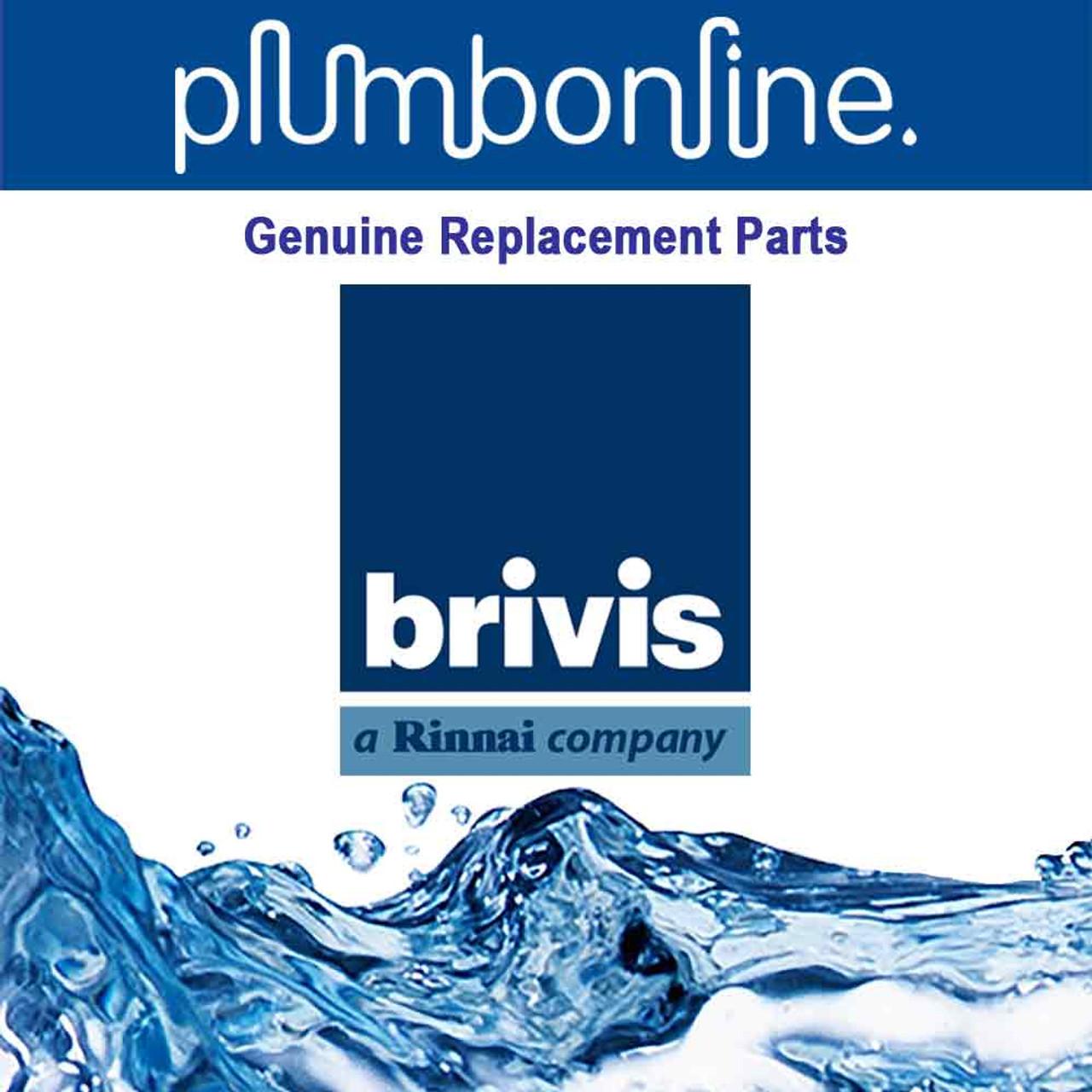 Brivis Gas Heater Electronic Control TYTRONICS HCDS124-1 B024700