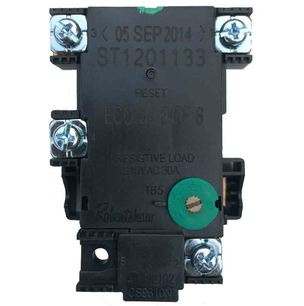 Robertshaw ST 12-70K   ST1203133 Surface Mount Hot Water Thermostat