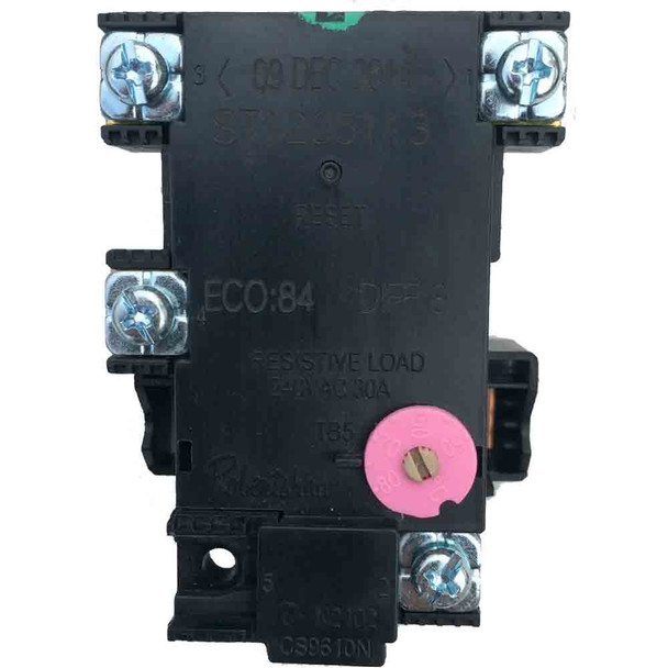 Robertshaw ST 12-80K | ST1204113 Surface Mount Hot Water Thermostat