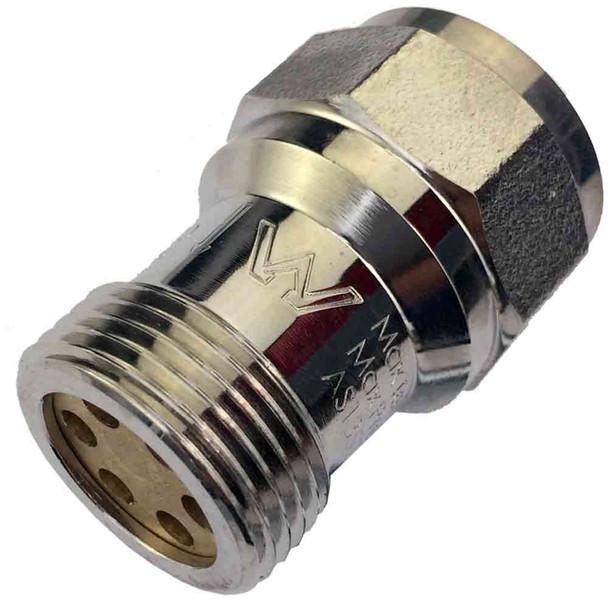AVG Noise Reduction Valve 20mm Female x 20mm Male