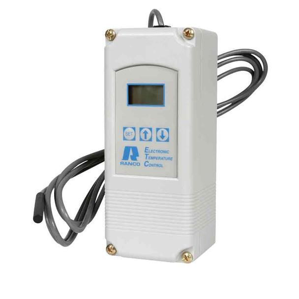 RANCO ETC 111000 NEMA 4X Electronic Temperature Controller