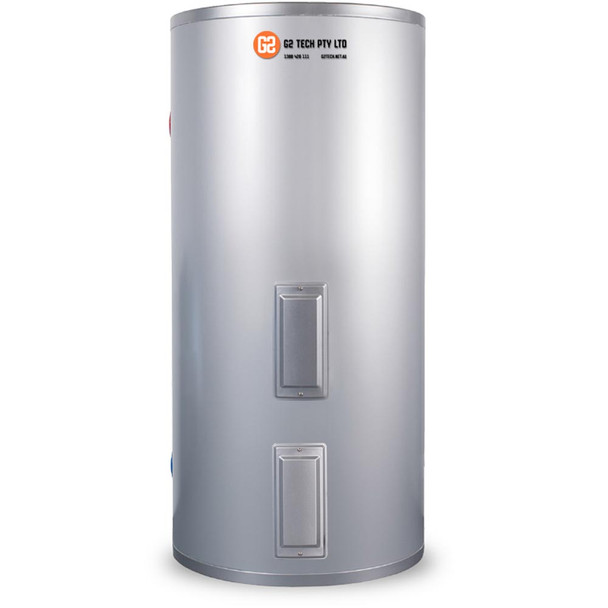 Domestic Hot Water Tank Stainless Steel Solar Ready Electric - 250 Litre