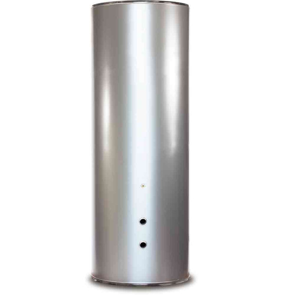 G2 TECH 1000LT Commercial Hot Water Stainless Steel Storage Vessel