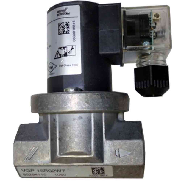 Dux Solenoid Valve VGP15R02W7 Gas Hot Water Replacement