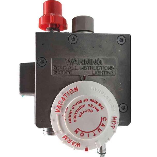 Robertshaw LPG Thermostat DUX | RHEEM Hot Water Part RS220RTSP596 | 072412