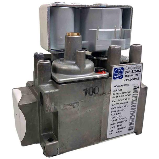Bonaire Vulcan Gas Heater SIT 848 Sigma Gas Control Valve