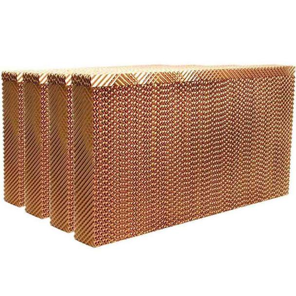 Celair Evaporative Cooler Pads Low Profile Suits Models LP 500 750 PN. 6050115SP