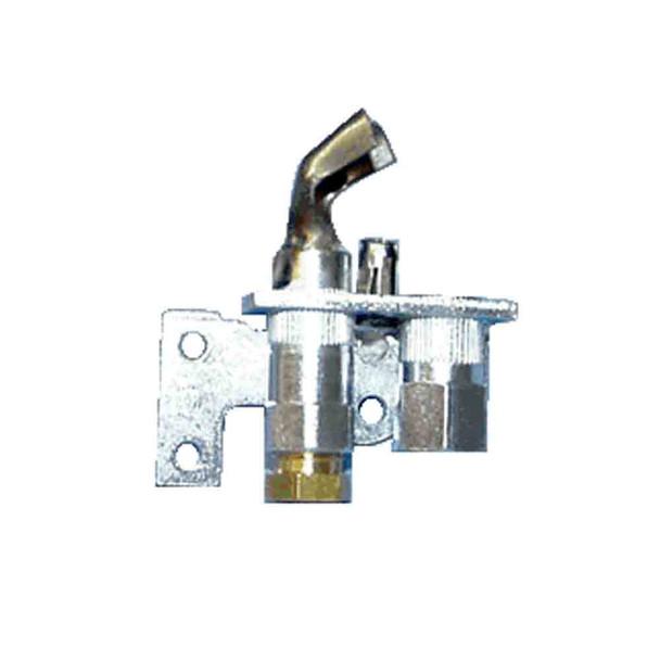 Brivis Gas Heater Burner Pilot Assembly Buffalo Honeywell 0.46mm NG PN. B000156