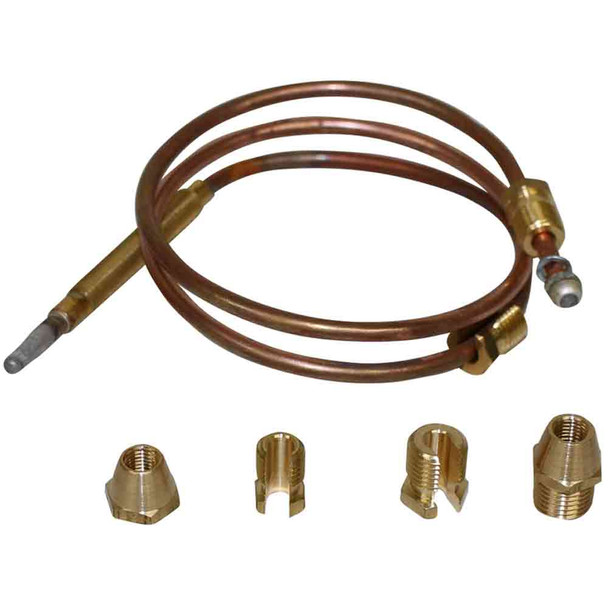 Universal Gas Valve Thermocouple Genuine SIT 600mm Kit PN. SI0892100