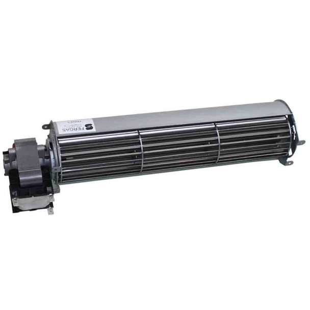 Rinnai Gas Heater Convection Fan Assembly Royal PN. 9018773
