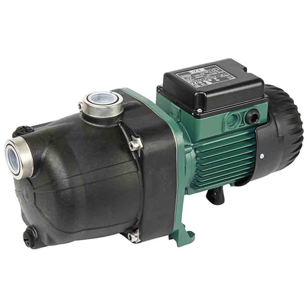 DAB Pumps JETCOM Pressure Water Pump 62M