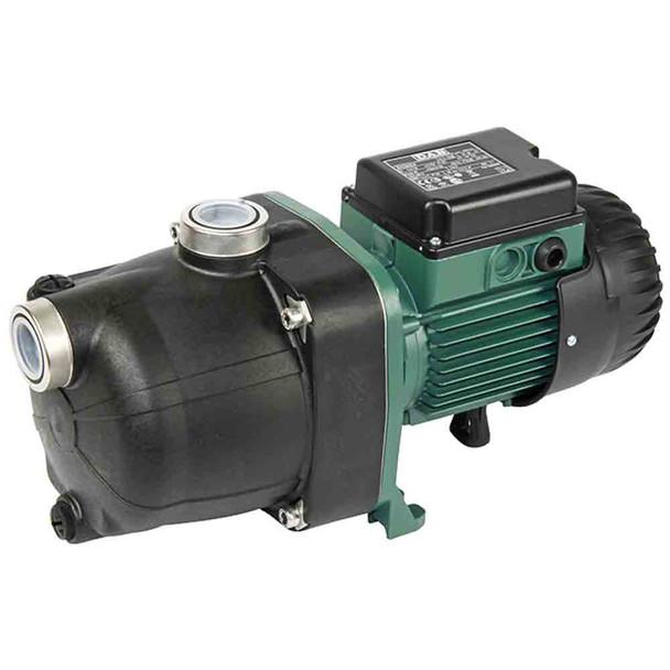 DAB Pumps JETCOM Pressure Water Pump 132M