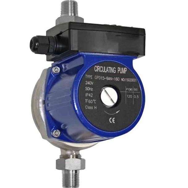 Bianco Series 2 BIA-C1509-160 Hot Water Booster Pump