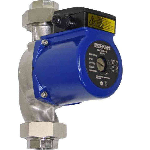 Bianco Series 2 BIA-C2580-180 - Hot Water Circulator Pump