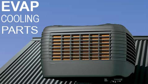 Evaporative Cooler Genuine Spare Parts Online