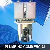 plumbing commercial
