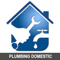 plumbing domestic