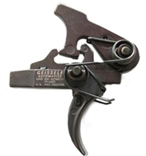 Geissele AR15 Super Semi-Automatic Trigger - Small Pin