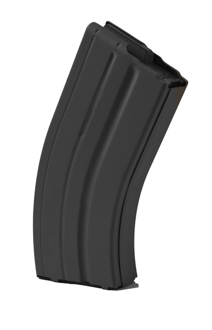 ASC 7.62X39 AR-15 20-ROUND STAINLESS STEEL MAGAZINE, NOT CA LEGAL!