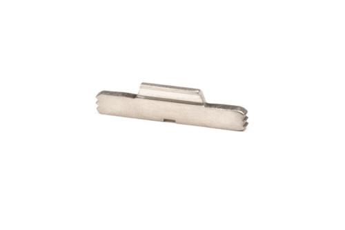 Zev Extended Slide Lock Lever, Titanium