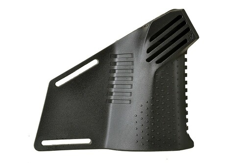 SI Megafin Featureless Grip
