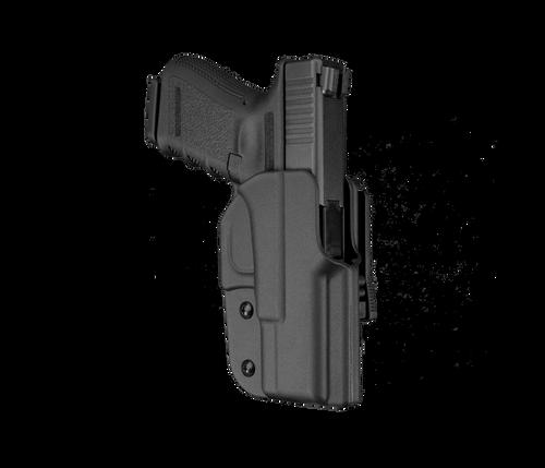 Signature Holster - OWB Glock 20/21 RH Teklok