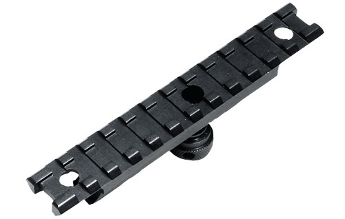 UTG Tactical 12-Slot Carry Handle Rail Mount