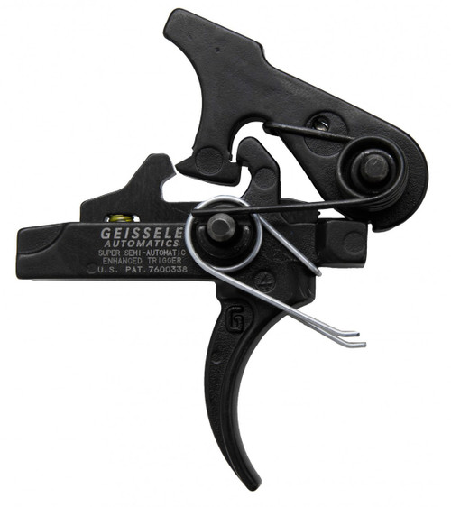 Geissele Super Semi-Automatic Enhanced Trigger