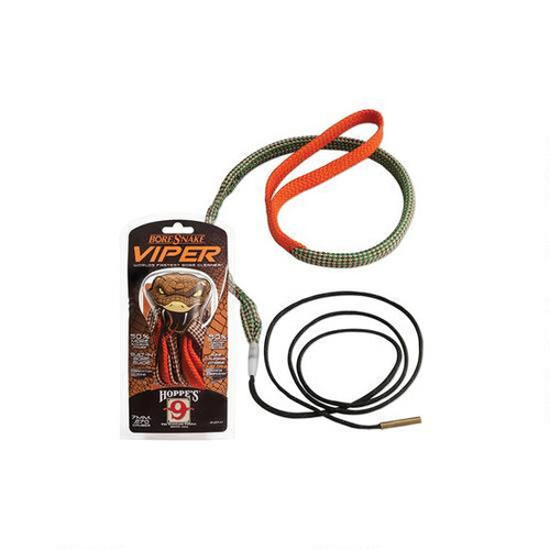 BoreSnake Viper Rifle Cleaner - .416, .44, .45-70, .458, .460