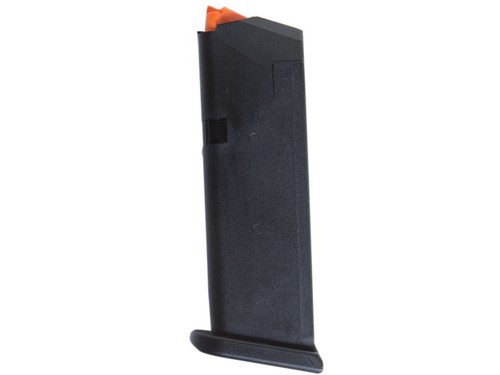 GLOCK 19 GEN 5 9MM 10/15 MAGAZINE, CA LEGAL