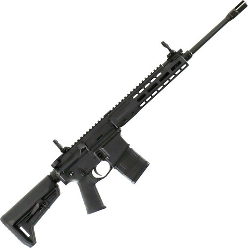 "BARRETT REC7 GEN2 FLYWEIGHT RIFLE 5.56 16"" M-LOK FIXED MAGAZINE RIFLE"