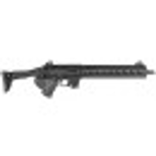 CZ SCORPION FEATURELESS 9MM CARBINE EXT HANDGUARD