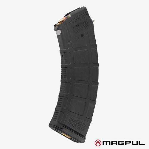 MAGPUL PMAG 10/30 AK M3 7.62X39, BLK