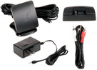 XMH-10A Audiovox Xpress EZ R RCi Home Kit Dock Stand Antenna Power Adapter