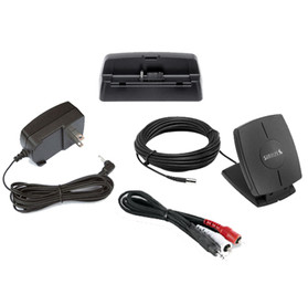 Sirius Satellite Radio Plug-and-Play Home Kit Dock SUPH1