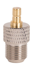 RG6 female barrel connector to SMB antenna jack