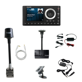 OnyX Plus Hardwired Truck Kit for SiriusXM